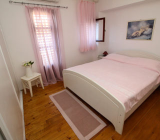 Appartement 2 + 2