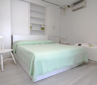 Appartement 3 + 1