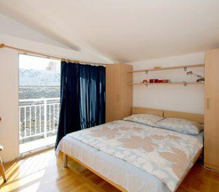 Apartment 4 + 2